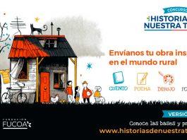 FUCOA lanza concurso nacional que rescata y revaloriza la cultura rural y campesina de Chile