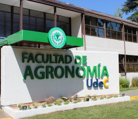 Agronomía UdeC trabaja en tecnologías de protección vegetal integrada para una agricultura sustentable