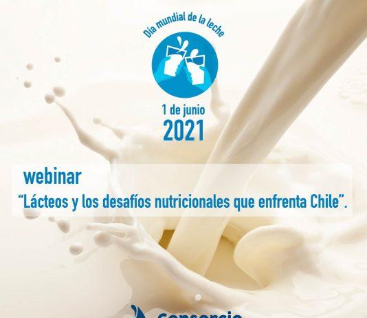 Los desafíos nutricionales y los lácteos serán analizados en el Día Mundial de la Leche