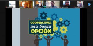 Productores ovinos conocen las ventajas del modelo cooperativo para fortalecer sus negocios