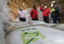 Región del Biobío produce casi el 30% del trigo candeal a nivel nacional