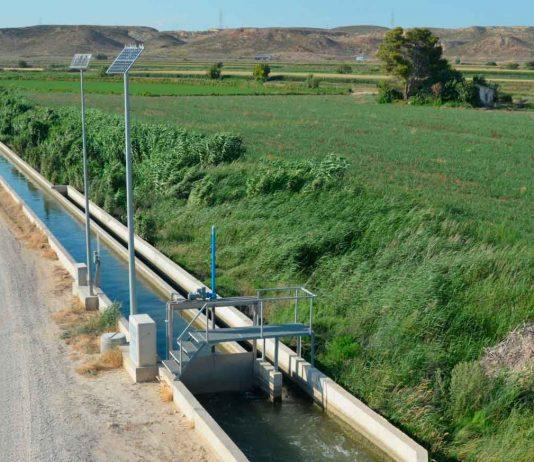 """Comisión Nacional de Riego apoyará el uso de sistemas de gestión de aguas con nuevo """"concurso agro 4.0"""""""