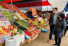 """Subsecretario de Agricultura tras visitar Altos La Portada:""""Es un ejemplo de asociatividad para Antofagasta"""""""