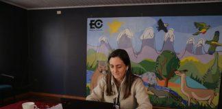 """Ministra Undurraga inaugura seminario online: """"Desarrollo del riego en el secano de O'Higgins"""""""