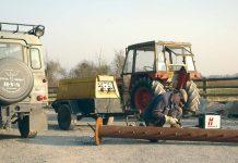 Plasma en el campo: nuevas tecnologías para la industria del agro