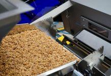 TOMRA Food reúne la mejor ingeniería e inteligencia del sector en su nueva TOMRA 5C para clasificación nueces y frutos secos