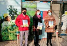 AGRICULTORES DEL PAÍS DISPONDRÁN DE MANUAL SOBRE USODE PLAGUICIDAS AGRÍCOLAS
