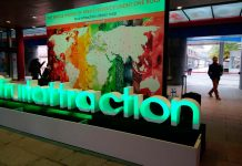 Fruit Attraction 2021