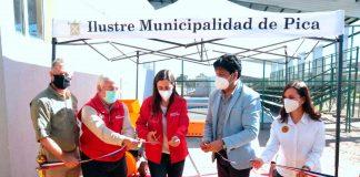 Ministra Undurraga suscribe histórico convenio de cooperación silvoagropecuaria con municipalidad de Pica durante visita a Tarapacá
