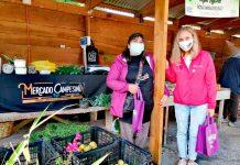 Gracias a firma de Comodato con INDAP Agrupación de Horticultoras Las Maravillas de Puerto Aysén contará con un espacio permanentemente para comercializar sus productos