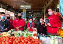 Subsecretario de Agricultura difunde requisitos de postulación al Bono Alivio Mipyme en Iquique