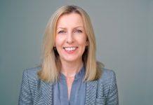 Tove Andersen, Presidenta y CEO del Grupo TOMRA