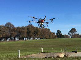 Uso de drones para la agricultura de precisión Los drones están cambiando la forma sembrar, fumigar y monitorear de los cultivos agrícolas.