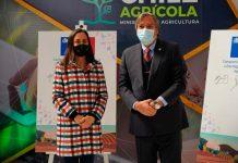 1ra jornada Expo Chile Agrícola 2021: Alternativas de mitigación y eficiencia hídrica marcaron la participación de INIA