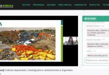 2da jornada Expo Chile Agrícola 2021: INIA destacó con presentaciones sobre alternativas para residuos agrícolas y meteorología agraria