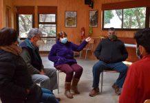 Agricultores construyen propuestas de trabajo para Estrategia Agroalimentaria para Quillota
