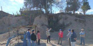 Autoridades del agro y regantes de las Organizaciones de Usuarios de Aguas de Atacama analizaron alcances de la Ley de Riego