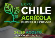 Expo Chile Agrícola 2021: Quedan pocos días para el encuentro de capacitación más grande del país
