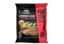 Protein Burger: la nueva hamburguesa que se suma a la familia de La Crianza