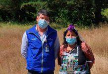 Pueblos originarios presentan proyectos de tecnificación y obras civiles para mitigar escasez hídrica