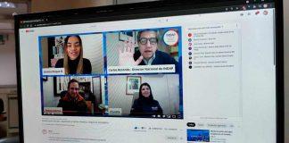 Taller de adaptación al Cambio Climático Indap Región de Antofagasta se moderniza