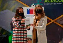 Con gran participación se realizó el lanzamiento de la Estrategia de sustentabilidad agroalimentaria