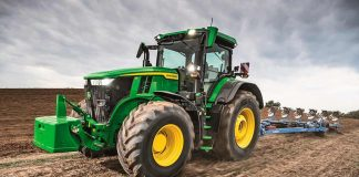 Feria Original John Deere 2021: Salfa inaugura temporada de ofertas en repuestos y maquinaria agrícola con evento online