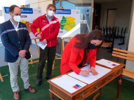 Ministerio de Agricultura decreta zona de emergencia agrícola en cuatro regiones del país