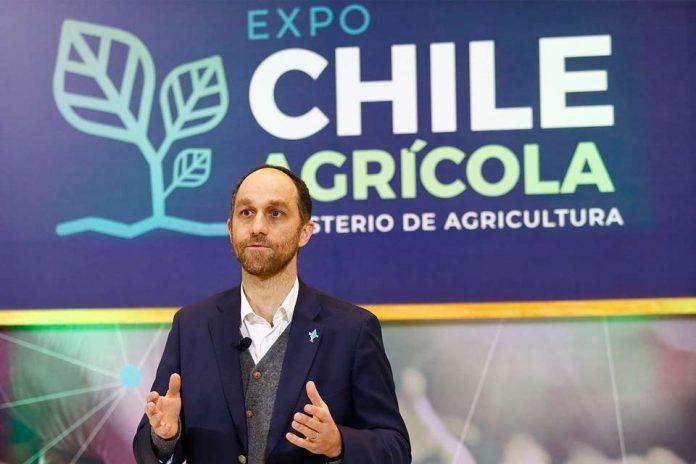 Acciones para enfrentar la sequía y el cambio climático destacan en conclusiones de expo Chile agrícola 2021