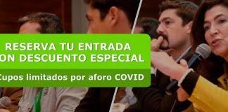 Agro Plant Ñuble 2021 proyecta 1° reencuentro presencialdel agro en Chillán