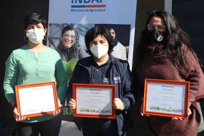 Con el apoyo de INDAP: Mesa de jóvenes rurales de Aysén retoma encuentros presenciales y define nueva directiva