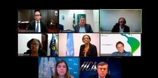 Cumbre de la ONU: Gobiernos, sector privado y la academia destacan a la agricultura digital como clave para una transformación positiva de los sistemas alimentarios