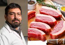 Experto de INIA da 5 consejos para elegir las mejores carnes de vacuno para estas fiestas patrias