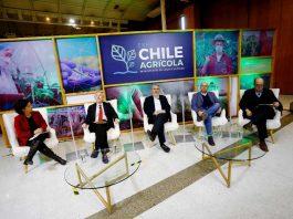 Expo Chile Agrícola 2021 tuvo más de 100 mil visitas a sus actividades de capacitación gratuita