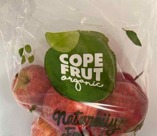 Índice de reciclabilidad de materiales: Uso de embalajes sostenibles en la industria hortofrutícola
