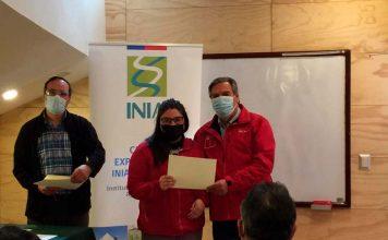 OTEC INIA educa certifica a los primeros asesores del agro