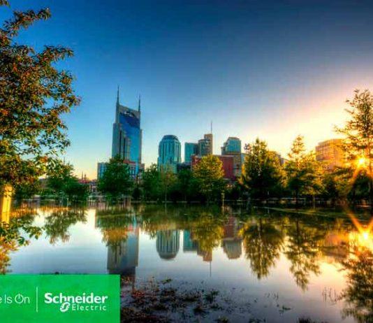 Schneider Electric apoya al congreso mundial de la UICN para luchar contra la pérdida de biodiversidad y proteger el mundo natural