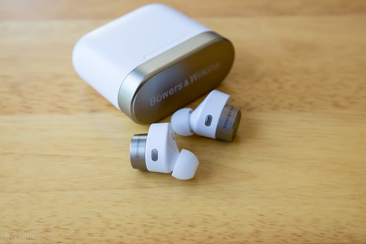 Bowers & Wilkins PI7 – earbuds auriculares
