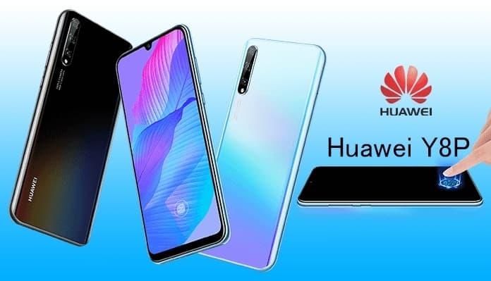 Celular Huawei y8p