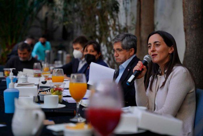 Crisis hídrica y presupuesto 2022: Principales focos en reunión de la mesa de coordinacion del consejo asesor regional de INDAP