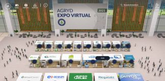 En Expo AGRYD se presentaron los grandes avances en las tecnologías de riego de los últimos años