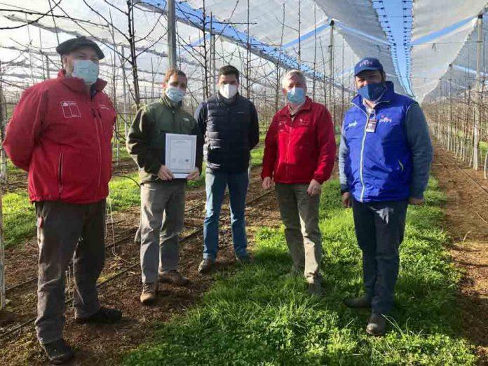 Fortalecen inversión en riego como estrategia para enfrentar cambio climático