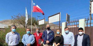 PTI Uva de mesa Atacama firma importante alianza con la fundación para la innovación agraria (FIA)